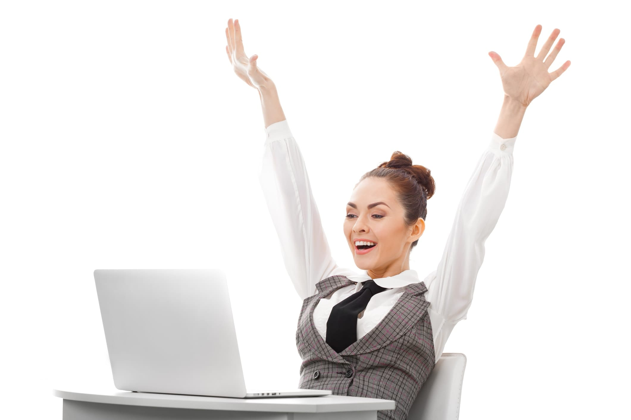 Responsive IT systems make for satisfied and productive users