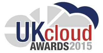 UK Cloud Awards 2015