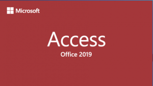 what s new in microsoft access 2019 your office anywhere. Black Bedroom Furniture Sets. Home Design Ideas